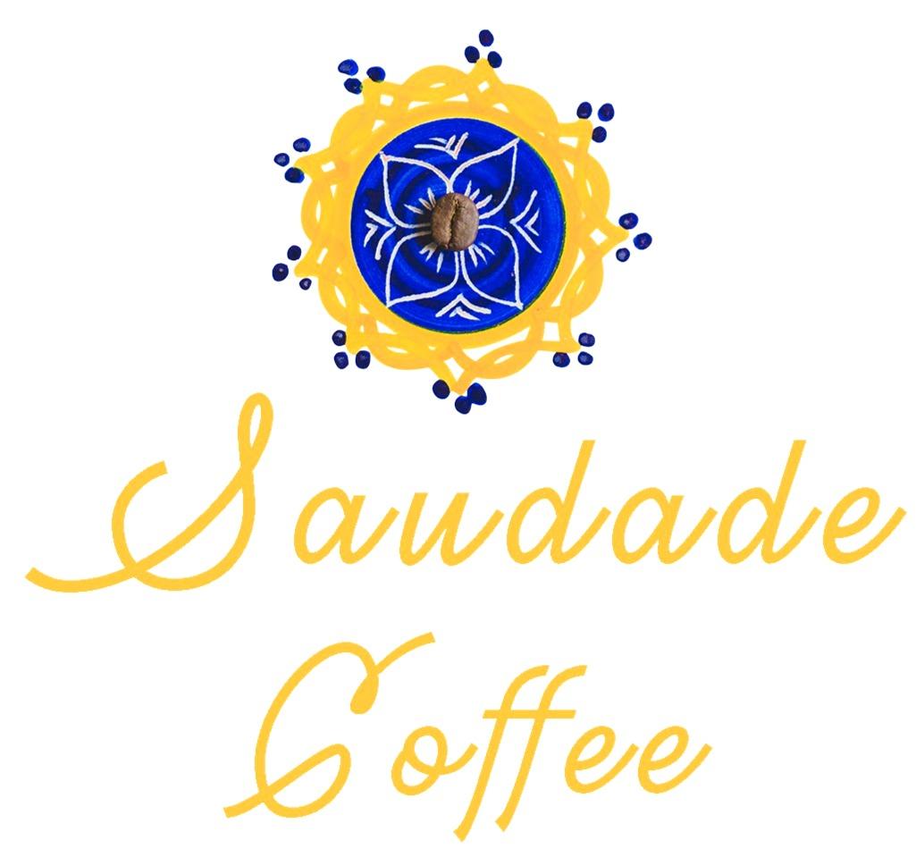Saudade Coffee logo