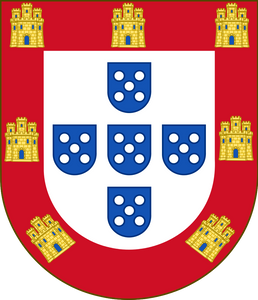 Portugal's coat of arms