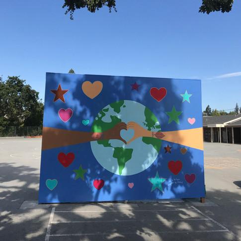 Oak Knoll School, Menlo Park