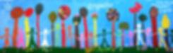 Schools murals bay area