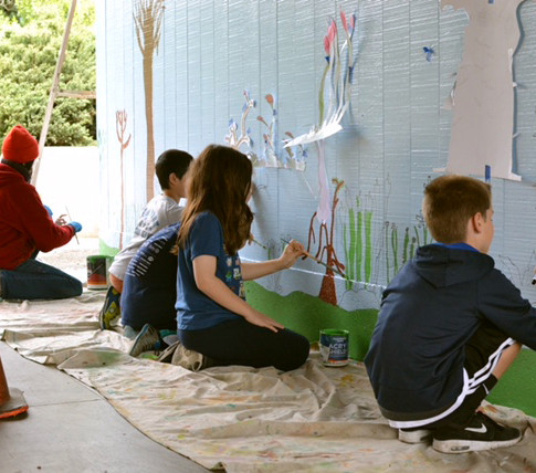 Arundel School, San Carlos, CA