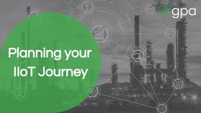 Planning Your IIoT Journey