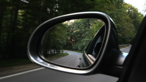 Blind spots: What You Don't Know CAN Hurt You