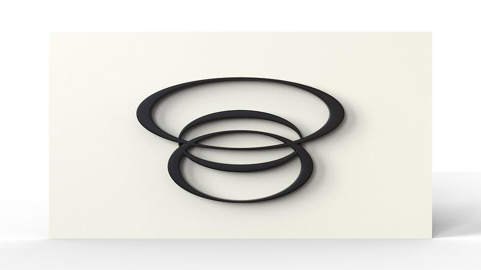 Escultura Limbo 02