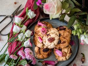 Cookies au Magnolia
