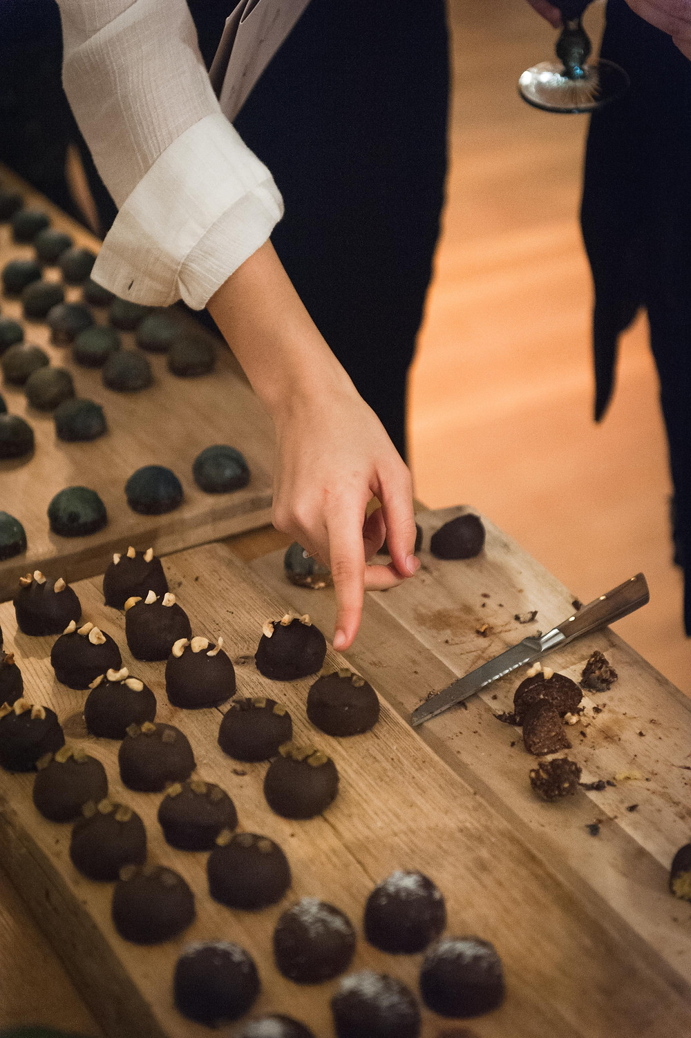 Pâtisserie Vegan Luna Création
