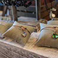 Swarovski Crystal Bracelets