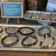Unisex Aromatherapy Bracelets