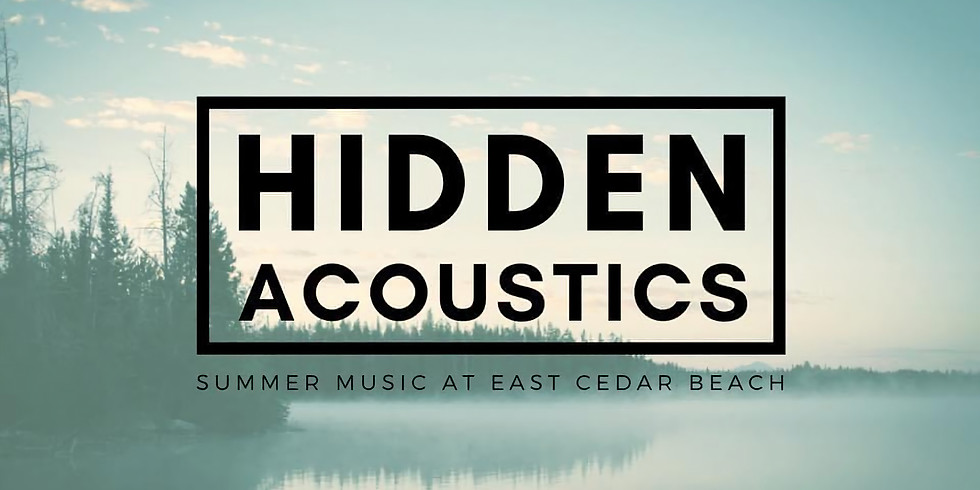Hidden Acoustics Series