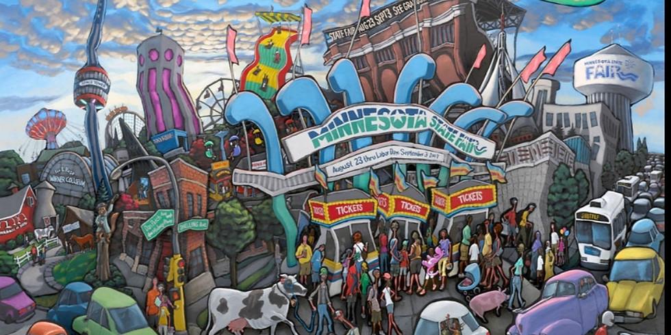 SJCC: State Fair Fun