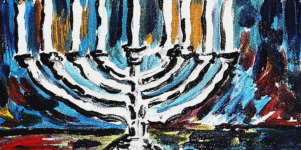 Hanukkah Days