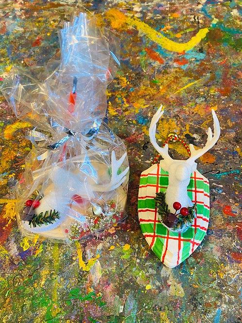 Reindeer Hanging- Mini Craft