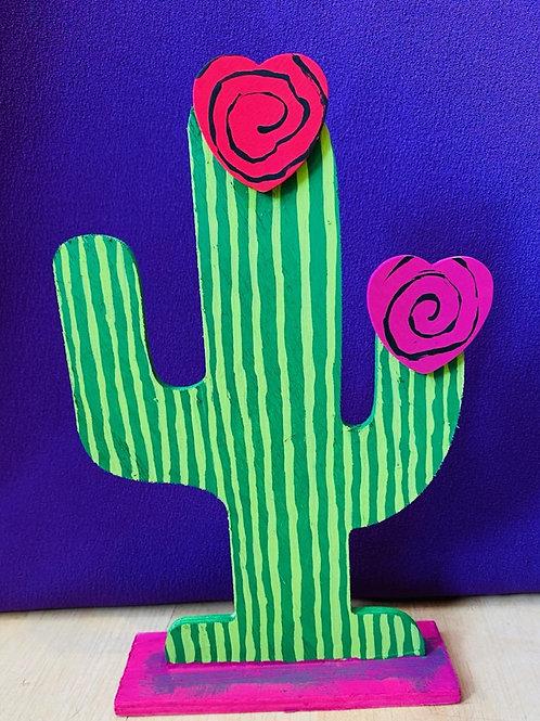 Love Cactus