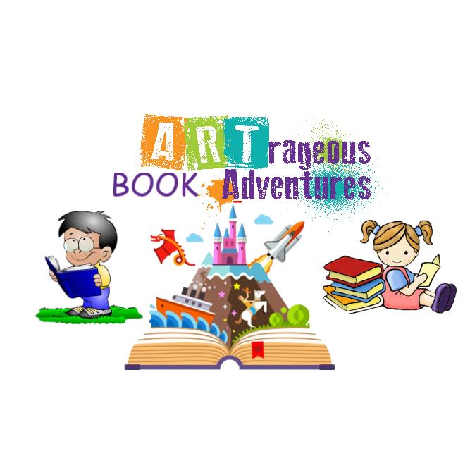 ARTrageous BOOK Adventures