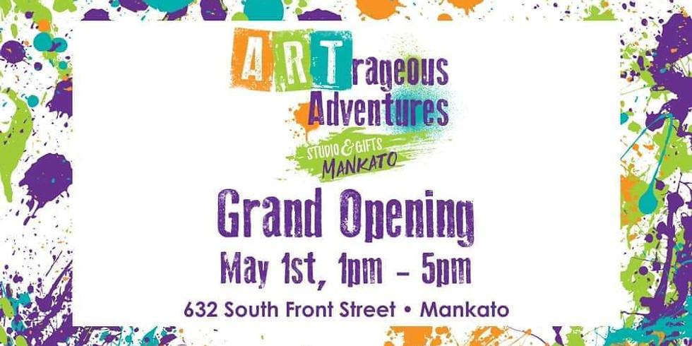 Mankato Grand Opening