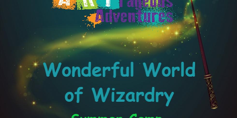 Wonderful World of Wizardry