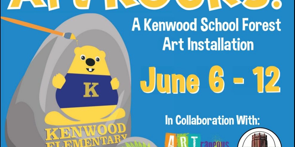 Kenwood Rocks!