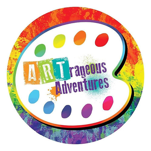 ARTrageous Magnets