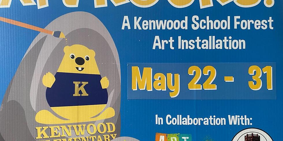 Kenwood ART Rocks