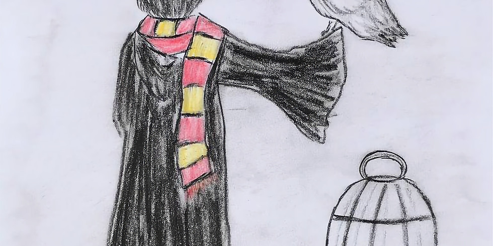 Harry Potter Magic Camp