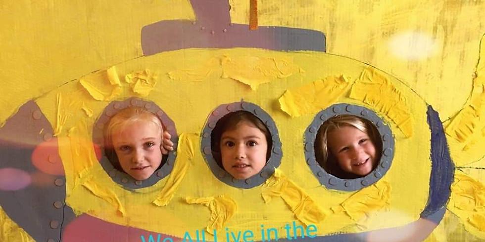 SJCC: Yellow Submarine