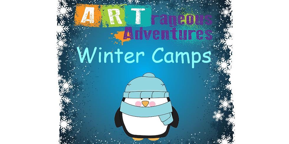 Winter Camp 1