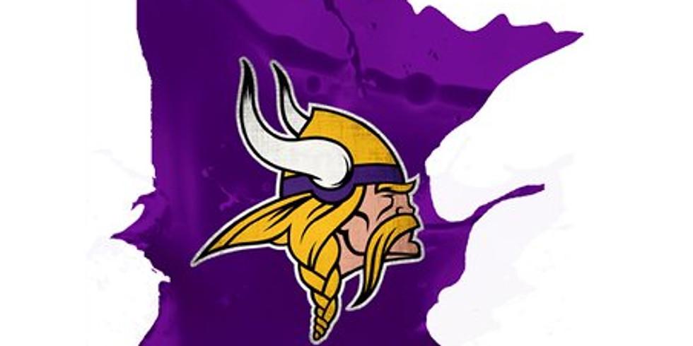 Vikings Victory Camp