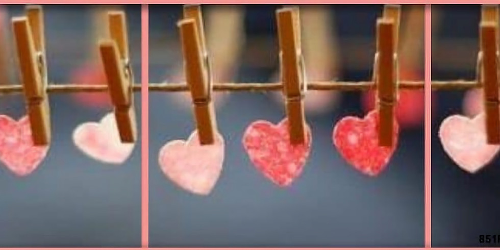 Valentine Pop Up @ Grow To Life