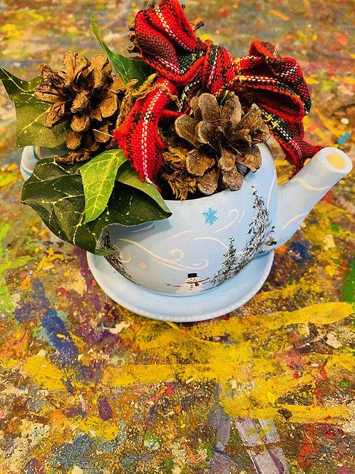 Teapot Craft