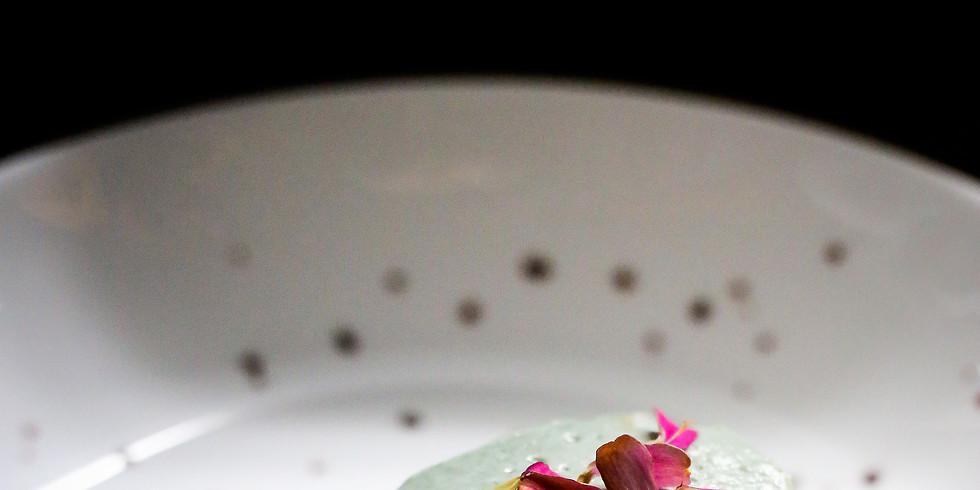 Food styling + fotografia c/ celular