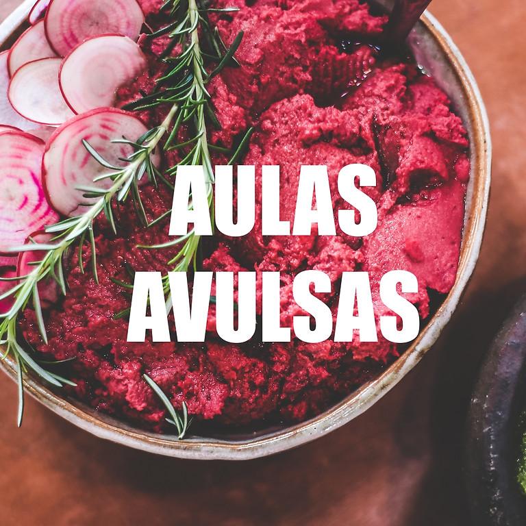 AULAS AVULSAS