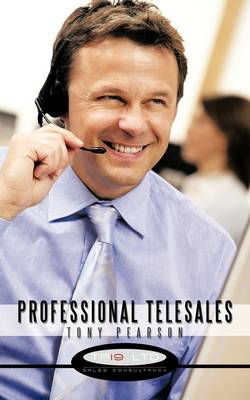 telesales book, book on telesales uk