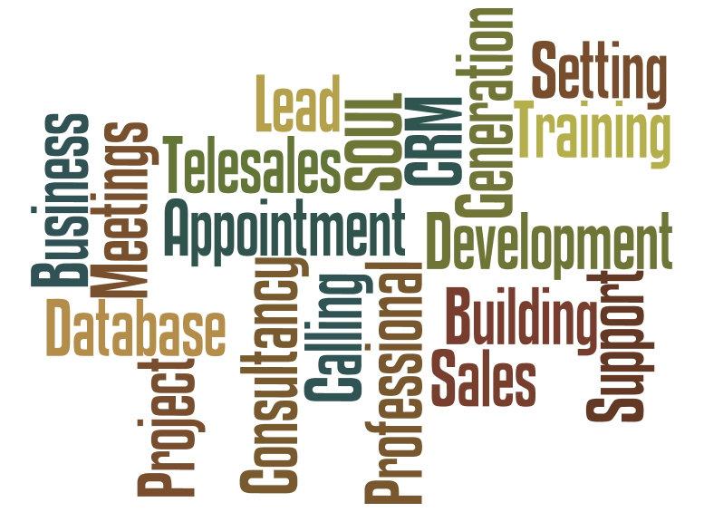 telesales, sales training, sales advice