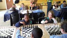 2018 Regional Chess