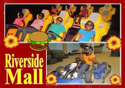 1. Riverside Mall
