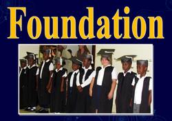 1. Foundation