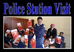 1. Police Visit