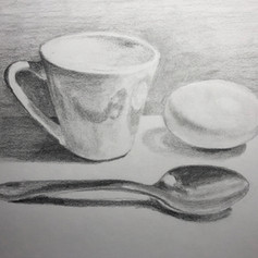 Drawing I & II