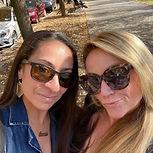 Amanda Addotta & Renee Bang Allen