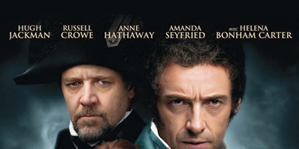 "JSAC Broadway Movies - ""Les Miserables"""