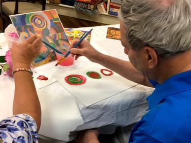 Creative Aging Arts