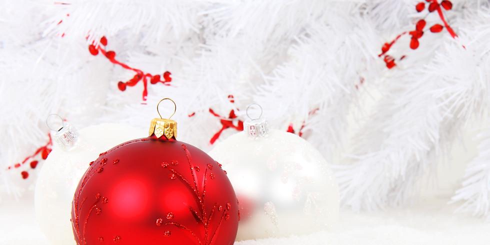 JSAC Virtual Holiday Tree Lighting