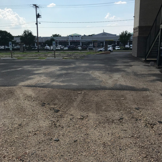 Fire Lane to be extended to Lawrence Avenue