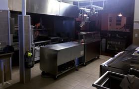 3rd Floor Kitchen Space