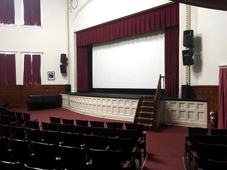 Palaia Movie Theater