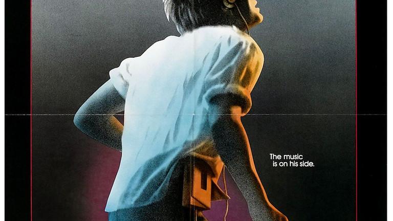 80's Outdoor Movie - Footloose