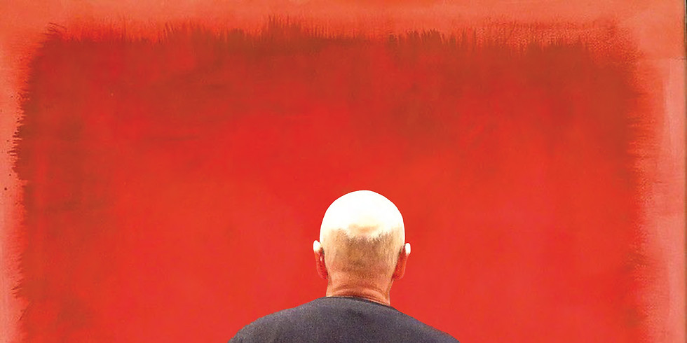 Red: A Play About Mark Rothko