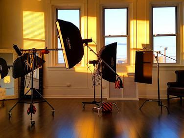 White Box Photography Studios