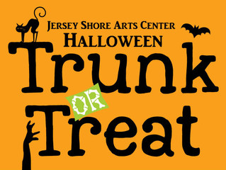 2 Great Halloween Events for the Jersey Shore communities