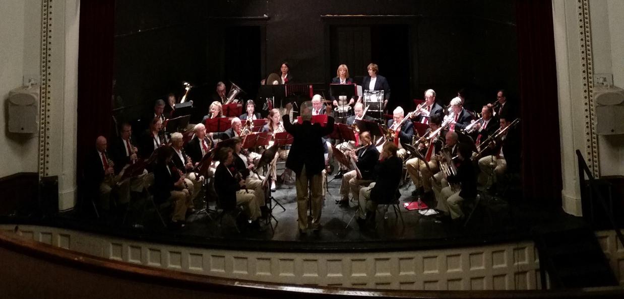 Atlantic Wind Ensemble